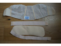 Nexcare Maternity Support Size 8-18 (M)