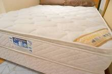 Floor stock (new) luxury Aust made Queen mattress - RRP$1399 Brookfield Melton Area Preview
