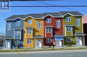 144 FRESHWATER Road Unit#103 ST. JOHN'S, Newfoundland & Labrador