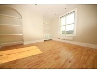 Lovely 2 double bedroom split level flat a stone's throw away from Brixton station