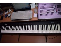 Korg SP-100 Digital electric stage piano