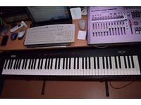Korg SP-100 Digital electric stage piano