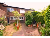 Foster & Edwards present this wonderful three double bedroom house set in a residential crescent.