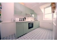 A lovely purpose built 1 bedroom flat set in the heart of Brixton on a quiet residential street