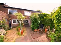 Foster &Edwards are pleased to present this wonderful three double bedroom house split over 3 floors