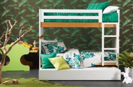 DOMAYNE Carter Bunk Bed