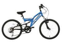 Trax TFS 20 bike Boys MountainBike - 20