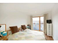 HUGE 1 BED - OPPOSITE REGENTS CANAL - VERY BRIGHT AND SPACIOUS - GREAT PRICE