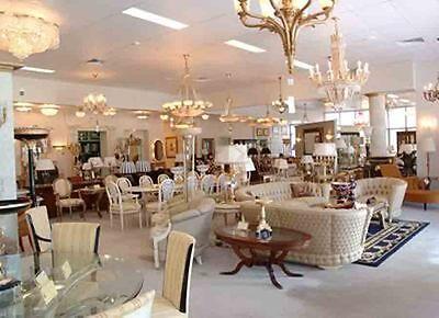 Luxury Trading Company