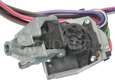 Windshield Wiper Switch fits 1994-1999 GMC P3500  STANDARD MOTOR PRODUCTS