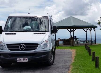 2008 Mercedes-Benz Van / Campervan Calamvale Brisbane South West Preview
