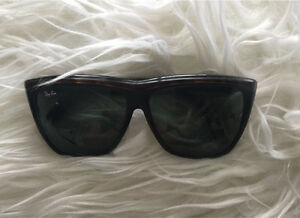 Vintage Rayban sunglasses vgc Riverwood Canterbury Area Preview