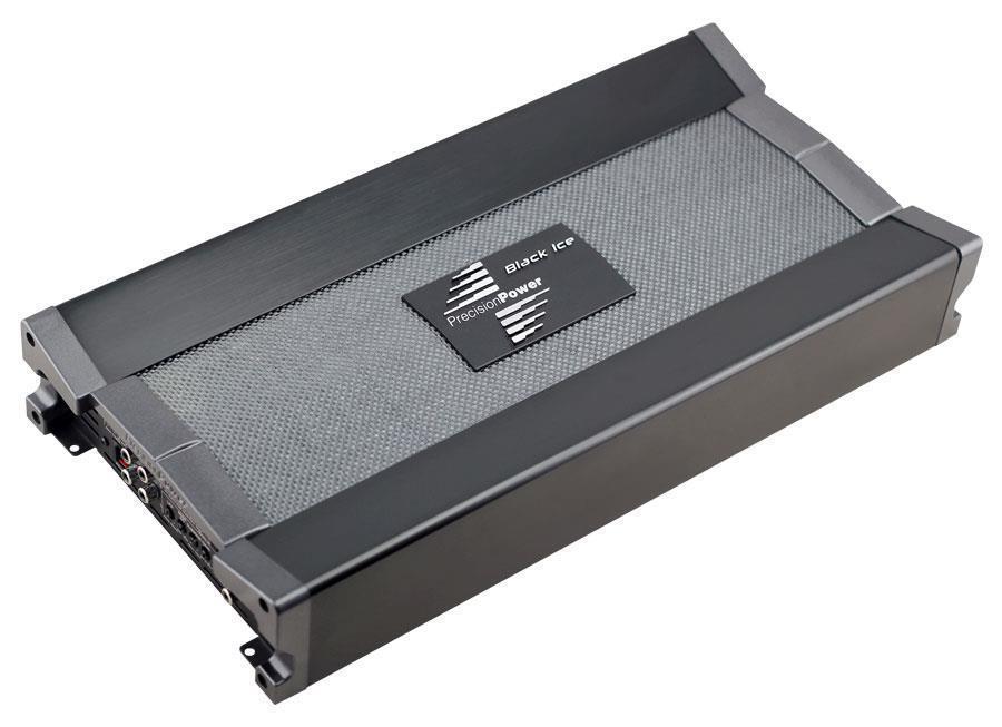 Precision Power PPi ICE2200.5 2200 Watt 5-Channel Class AB Full Range Amplifier
