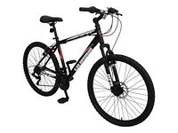 Hyper Advance 26 Inch Mountain Bike. Only used once!