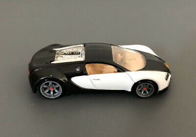 HOT WHEELS SPEED MACHINES BUGATTI VEYRON very rare 2009 LOOSE