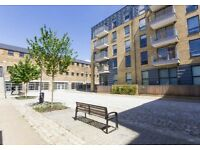 MODERN two double bedroom apartment in Hertford Wharf