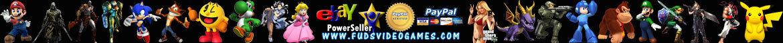 Fud s Video Games&More