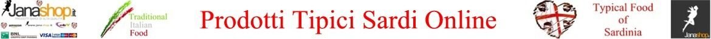 Prodotti Tipici Sardi Online