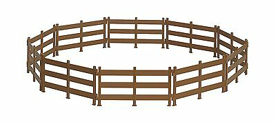 Breyer Classics Horse Corral Fencing Accessories Set
