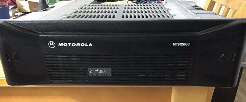 """Motorola T5544A MTR2000 2.0 900 Mhz """"HAM"""""""