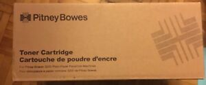 Pitney Bowes Fax Toner