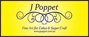 J Poppet Wedding Cakes Benowa Gold Coast City Preview