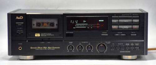 AKAI A&D GX-Z7100EV GX-75 MKII 3-Head Stereo Cassette Deck Japanese Version