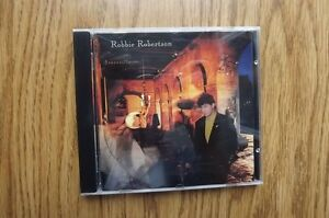 FS: Robbie Robertson (formerly of The Band) CD's London Ontario image 2
