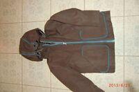 Manteau d'automne 2T  TOMMY HILFIGER