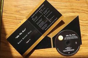 "FS: 1996 RCA Clint Black ""Like The Rain"" Promotional CD Single London Ontario image 1"