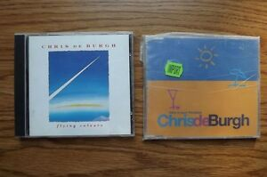 FS: Chris De Burgh CDs London Ontario image 2