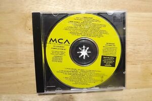 """FS: R&R - C&W Radio Station """"Promotional"""" CDs PART ONE London Ontario image 2"""