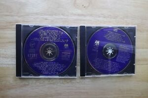"FS: C&W Rock'nRoll Radio Station ""Promo"" Discs PART TWO London Ontario image 3"