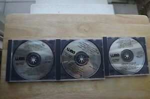 "FS: C&W Rock'nRoll Radio Station ""Promo"" Discs PART TWO London Ontario image 2"