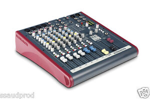 Allen-and-Heath-ZED60-10FX-Audio-Mixing-Console-USB-FX-Brand-New-Free-Postage