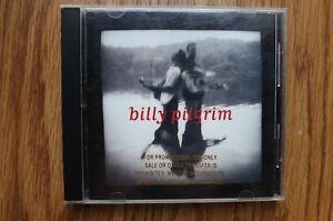 "FS: 1994 Atlantic Records ""Billy Pilgrim""  Promotional CD"