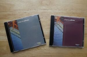"""FS: 1983 """"A Foot In Cold Water"""" 2-CD Set London Ontario image 1"""