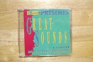 """FS: R&R - C&W Radio Station """"Promotional"""" CDs PART ONE London Ontario image 1"""