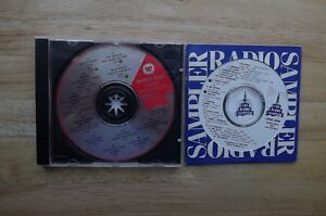 "FS: C&W Rock'nRoll Radio Station ""Promo"" Discs PART TWO London Ontario image 5"