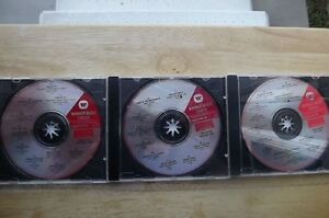 "FS: C&W Rock'nRoll Radio Station ""Promo"" Discs PART TWO London Ontario image 4"