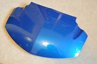 Triumph Tiger 1050 - Top Box Infil Panel - Caspian Blue
