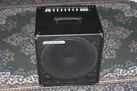 """Ibanez Wholetone WT80 """"Jazz or Acoustic"""" amp"""
