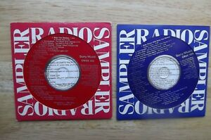 "FS: C&W Rock'nRoll Radio Station ""Promo"" Discs PART TWO London Ontario image 7"