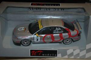 1/18 UT Audi A4 Brand New In Box