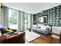 3 bedroom flat in Islington Green, Islington N1