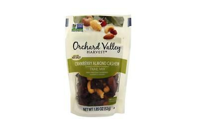 Orchard Valley Harvest-Cranberry Almond Cashew Trail Mix (14-1.85 oz bags)