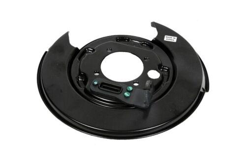 ACDelco 25990033 GM Original Equipment Rear Passenger Side Brake Dust Shield