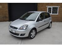 Ford Fiesta TDCI Zetec Climate *Immaculate through out*