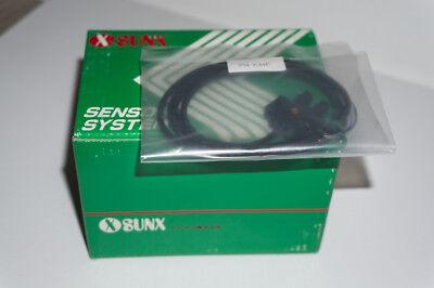 Brand New Panasonicsunx Pm-k44p Photoelectric Sensor