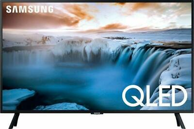 "Samsung 32"" Class LED Q50 Series 2160p Smart 4K UHD TV with HDR - QN32Q50RAFXZA"
